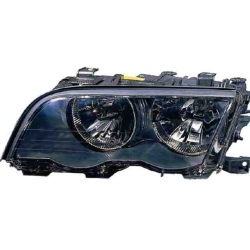 Faros delanteros para BMW Serie 3 E46 4P / Touring (98-01)
