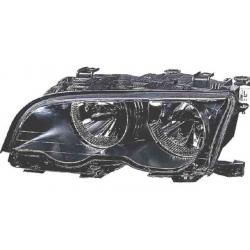 Faros delanteros para BMW Serie 3 E46 Coupe