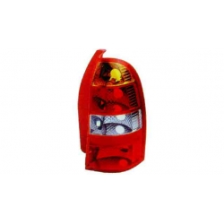 Pilotos traseros para FIAT PALIO Wagon (02-04)