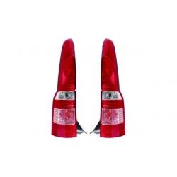 Pilotos traseros para FIAT PANDA (03-11)