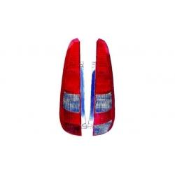 Pilotos traseros para FORD FIESTA Mk5 5P (02-05)