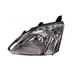 Faros delanteros para HONDA CIVIC Hatchback 3/5P (01-03)