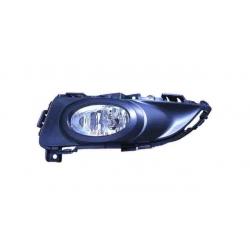 Faros antiniebla para MAZDA 3 Hatchback 5P (03-09)