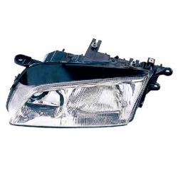 Faros delanteros con regulacion manual para MAZDA 626 (00-02)