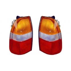 Pilotos traseros para MITSUBISHI L200 (K74) (96-06)