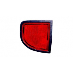 Reflectante Piloto Derecho para MITSUBISHI L200 (06-)