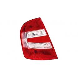 Pilotos traseros para SKODA FABIA Hatchback 5P (04-07)