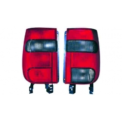 Pilotos traseros para SKODA FELICIA Pick-up Wagon (94-98)