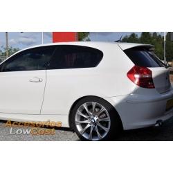ALERON TRASERO BMW SERIE 1 E81/E87