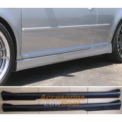 TALONERAS VOLKSWAGEN GOL4 R32 3 PUERTAS (ABS)