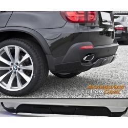 SPOILER TRASERO PARA PARAGOLPES BMW X5 E70
