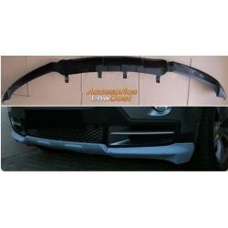 SPOILER DELANTERO PARA PARAGOLPES BMW X5 E70