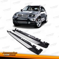 ESTRIBERAS BMW X5 E70 (08-12) PACK M