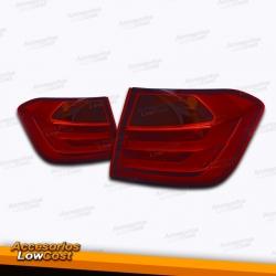 PILOTOS LED TRASEROS EXTERIORES BMW SERIE 3 F30
