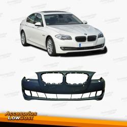 PARAGOLPES DELANTERO BMW SERIE 5 F10 / F11 CON PDC, LAVAFAROS Y SISTEMA DE CAMARA
