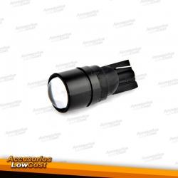 LAMPADA LED T10 TIPO COB LUPA