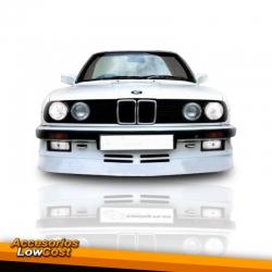 SPOILER FRONTAL PARA BMW SERIE 3 E30