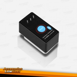 OBD2 - INTERFACE DIAGNOSTICO BLUETOOTH