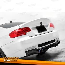 AÑADIDO MALETERO LOOK CSL PARA BMW E92 COUPE 06-