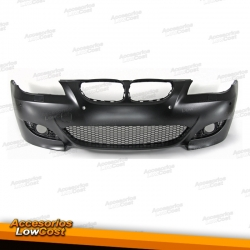 PARAGOLPES FRONTAL PACK M5 BMW SERIE 5 E60 E61 (2003-2007).