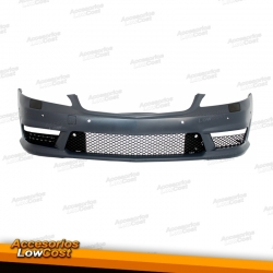 PARAGOLPES LOOK AMG PARA MERCEDES CLASE S W221 05-11
