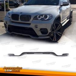 SPOILER FRONTAL BMW X5 E70 2010-2013