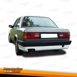 AÑADIDO PARAGOLPES TRASERO BMW SERIE 3 E30