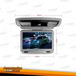 JUEGO SEPARADORES DE 16MM PARA AUDI A6 4G (11- )
