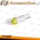 1 BOMBILLA LED T5 1 COB 5050