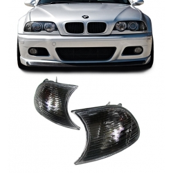 INTERMITENTE FRONTAL BMW E46 COUPE 99-01 AHUMADOS