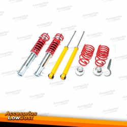 KIT SUSPENSIONES ROSCADAS ALFA MITO 09/2008 -