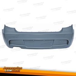 PARAGOLPES TRASEROS BMW E87 04-07 PACK M.