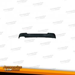 DIFUSOR DE PARAGOLPES TRASERO PARA BMW E92 E93, 06-10
