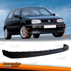 SPOILERS DEFENSA GOLF VR6 GOLF 3 III,91-97