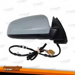 ESPEJO RETROVISOR ELECTRICO PARA AUDI A4 B6 (1/00-12/04).