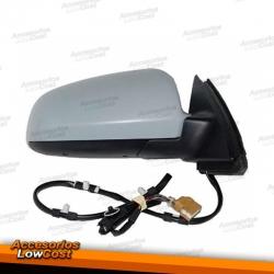 ESPEJO RETROVISOR ELECTRICO PARA AUDI A4 B7 (11/04-06/08).