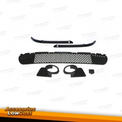 KIT ACCESORIOS CON PDC BMW E39 95-03 PARAGOLPES PACK M/M5