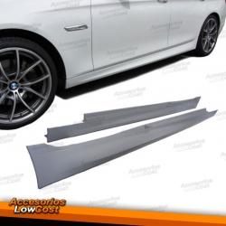 TALONERAS LATERALES M/M5 PARA BMW SERIE 5 F10 10-17