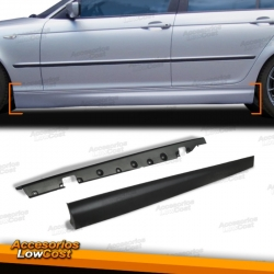 TALONERAS LATERALES BMW E46 BERLINA