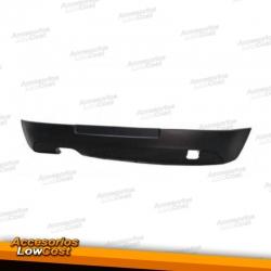 SPOILER PARAGOLPES TRASERO VW GOLF 5 LOOK GTI ,03+++.
