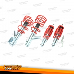 PARAGOLPES TRASERO PACK M BMW SERIE 1 E82 COUPE