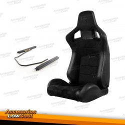 BARRA ANTI - APROXIMACAO / AUDI / VW / SEAT ALUMINIO