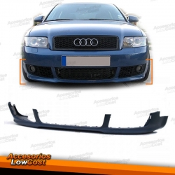SPOILER FRONTAL AUDI A4 00-04 S-LINE