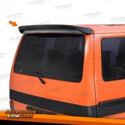 SPOILER LUNA TRASERA VW TRANSPORTER T4