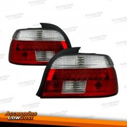 PILOTOS TRASEROS LED BMW SERIE 5 E39 (00-03)