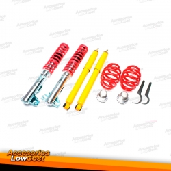 KIT SUSPENSIONES ROSCADAS BMW Z3 E36/7 + E36/8 09/1995 - 2002
