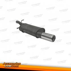 SILENCIOSO / ESCAPE PARA CITROEN C4/C4 COUPE 02/2002-
