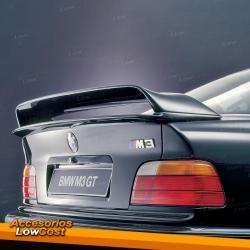 ALERoN TRASERO MODELO M3 GT PARA BMW E36