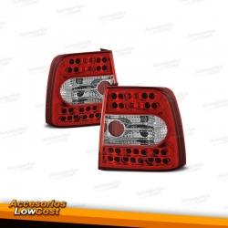 PILOTOS LED ROJO VW PASSAT 3B 96-00