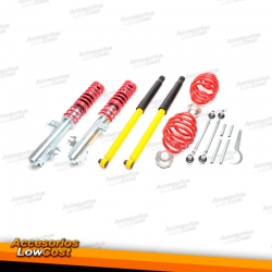 KIT SUSPENSIONES ROSCADAS OPEL OMEGA